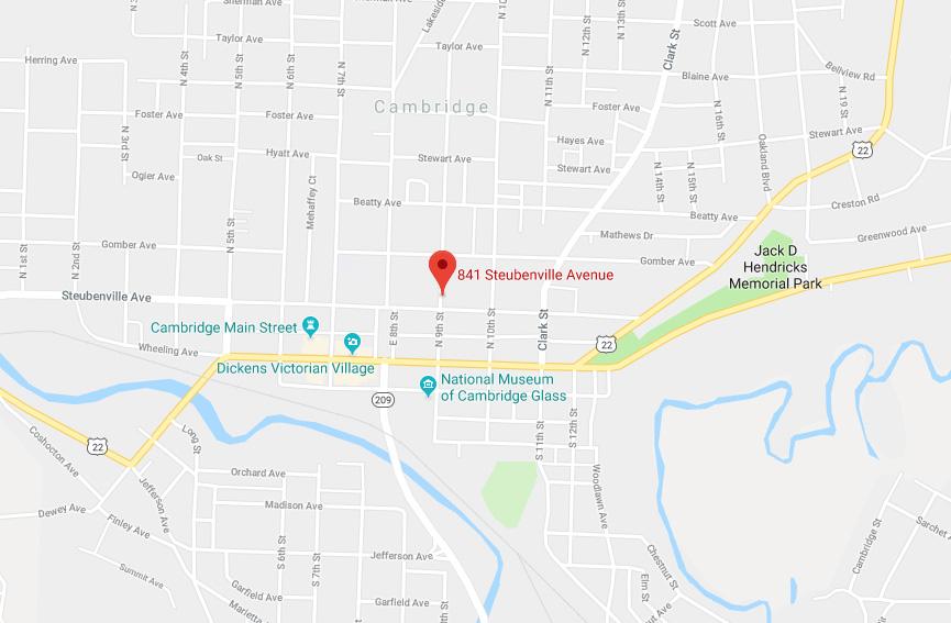 Ohio Area Substance Abuse Treatment Center | Cedar Ridge